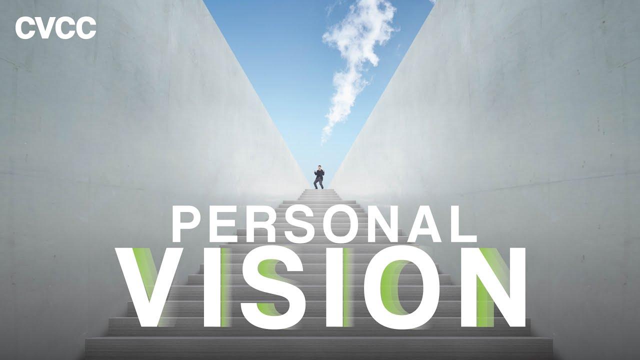 personal vision logo